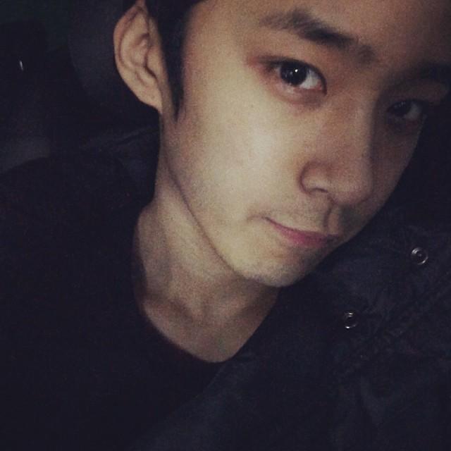 Neo Culture Technology: [PICT] 140107 Jaejin Instagram Update